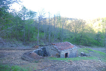 Ruins in Tuscany – Rare opportunity